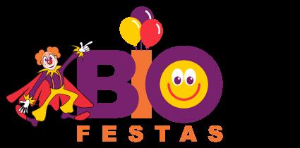 Logo Bio Festas